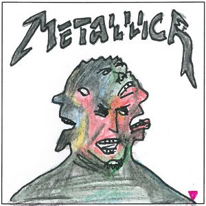 CoverArt: Metallica - Hardwired... to Self-Destruct