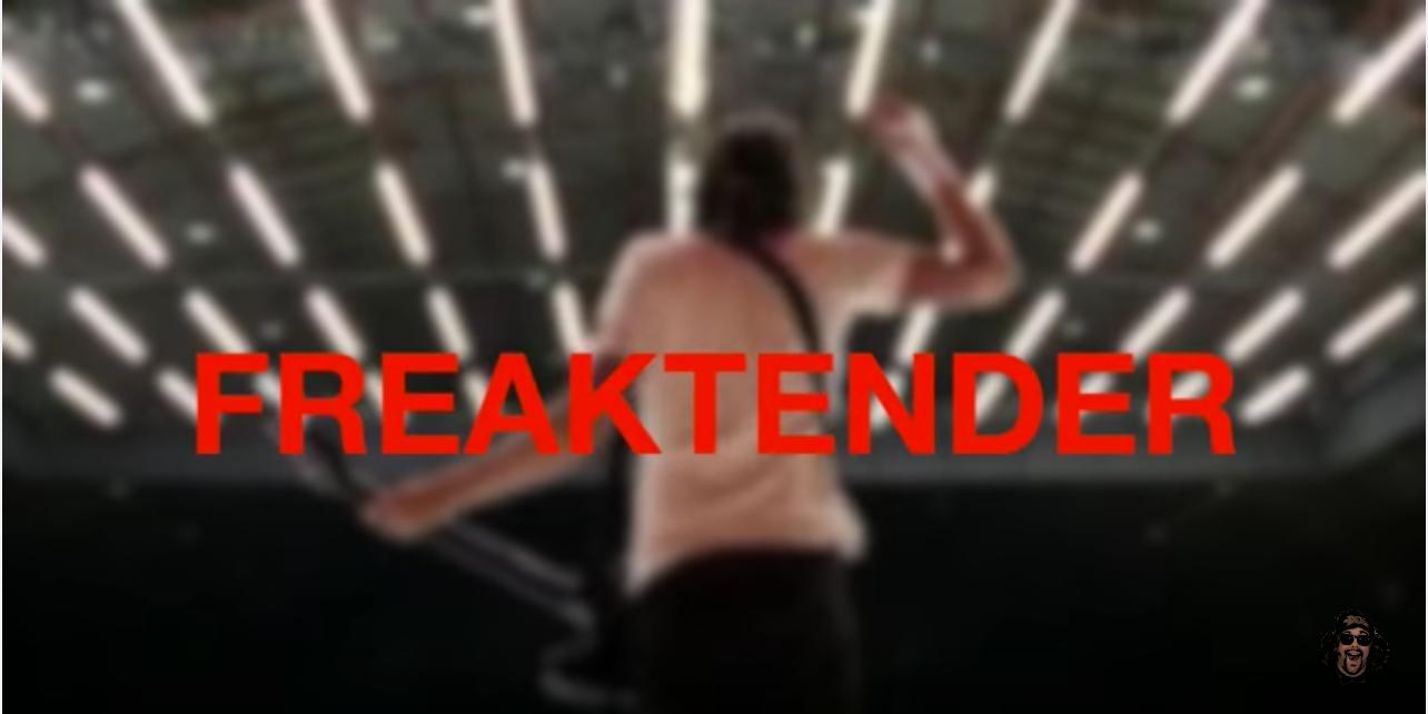Freaktender